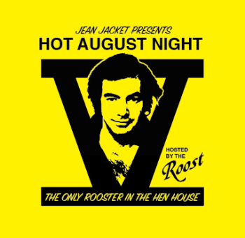 Hot August Night V Gala