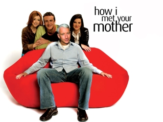 ACooperHowIMetYourMother