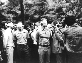Iranian Hostage Situation