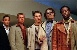 Tony Clifton before being fired from Ocean's 11